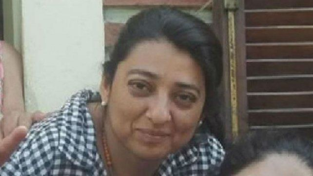 Mariela Giménez desapareció en agosto de Santiago del Estero.