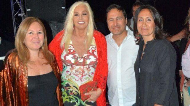 Susana Giménez confirmó cuándo será su regreso a la televisión
