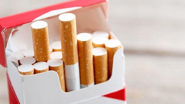 Confirmaron que vuelve a aumentar el precio de los cigarrillos
