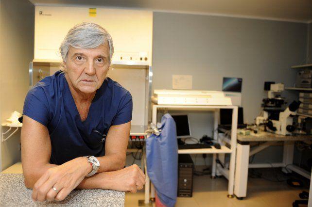 Tras una larga enfermedad, murió Julio Colabianchi