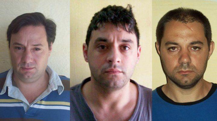 Juzgarán a los hermanos Lanatta y a Schillaci por los delitos cometidos en Santa Fe durante la fuga