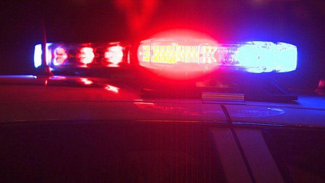 Fatal. La mujer fue asesinada a balazos desde un auto en la zona oeste rosarina.