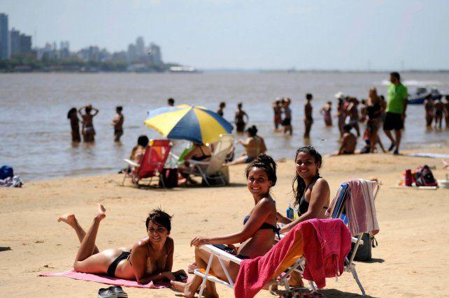Rosario se posiciona como destino turístico de verano