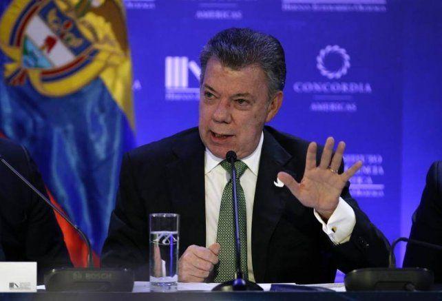 Colombia: constituyen tribunales especiales para las FARC
