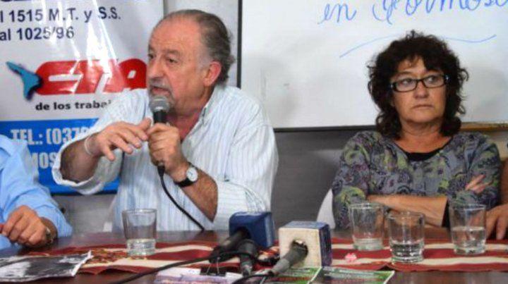 Con un DNU, el gobierno le quita poder a Ctera en la paritaria