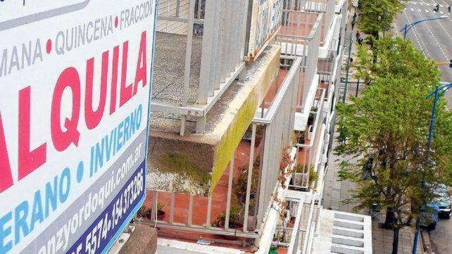 Inmuebles La Capital crece en la preferencia de los rosarinos