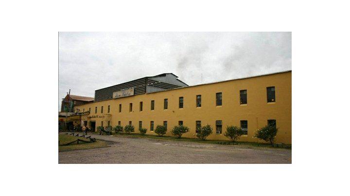 histórico. El ingenio azucarero San Isidro fue fundado en 1760.