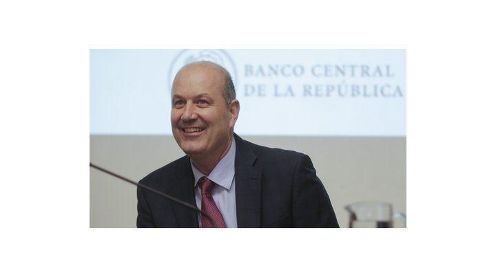 Límite. Sturzenegger dijo que la meta de inflación la pone el gobierno pero la ejecuta el Banco Central.