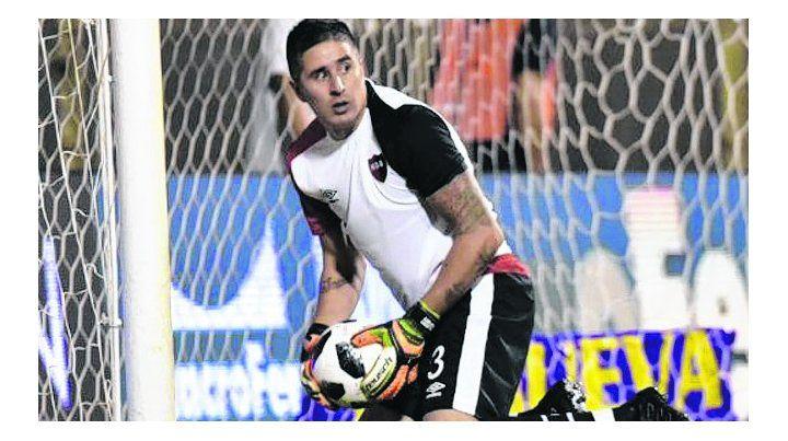 Nelson Ibáñez está en duda para esta noche.