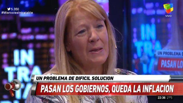 No hay vuelta de Cristina Fernández, aseguró Stolbizer