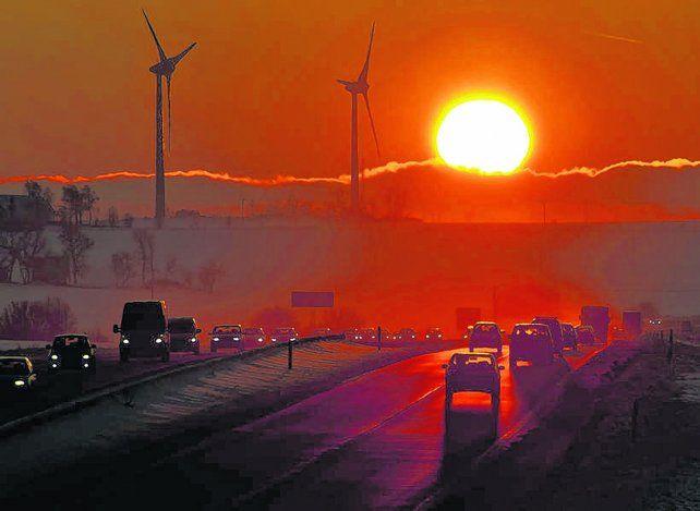 2017 se ubicó entre los años más cálidos registrados