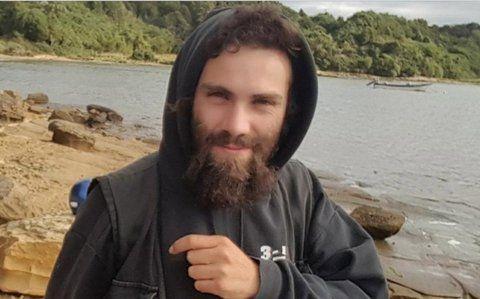 artesano. Maldonado murió tras una carga de Gendarmería a mapuches.