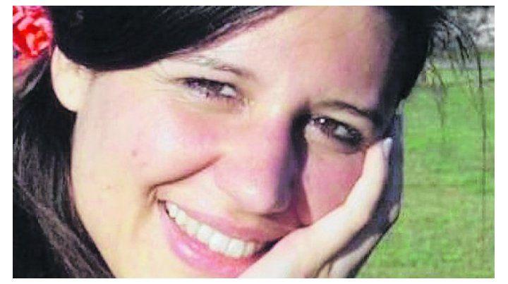 buscada. La joven de 29 años desapareció en junio de 2011.