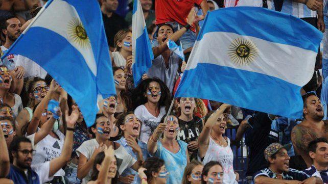 Argentina es el tercer país que más entradas pidió para el Mundial