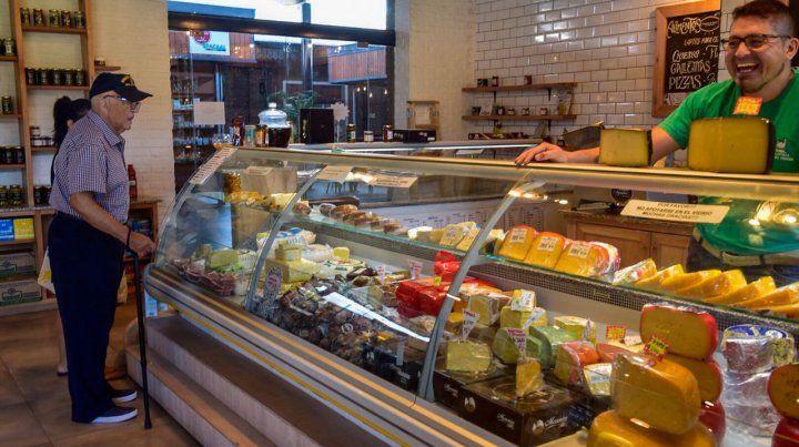 El Mercado del Patio, una propuesta que crece junto a todo el barrio Agote