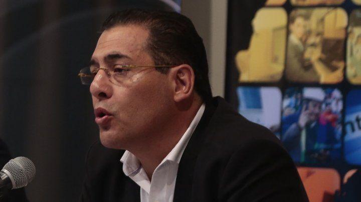 El ministro de Defensa de Ecuador
