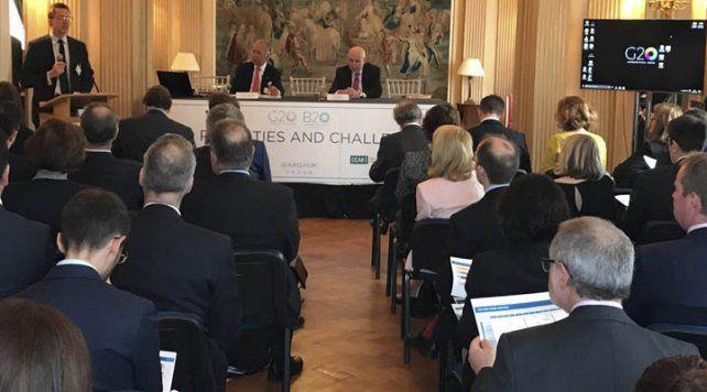 Macri: La economía va a crecer después de mucho tiempo