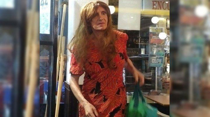 Días pasados. La mediática viajó a La Feliz para sus vacaciones y sufrió una violenta agresión.