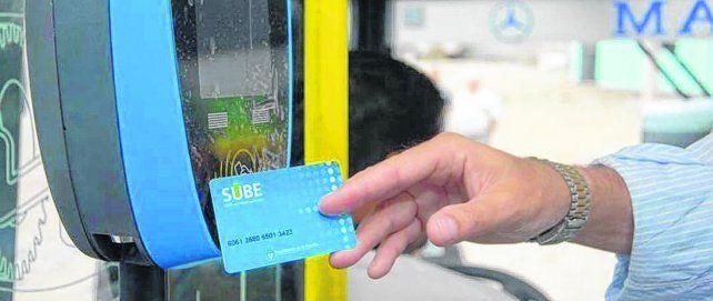 El domingo aumenta el transporte interurbano de pasajeros un 34,5 por ciento