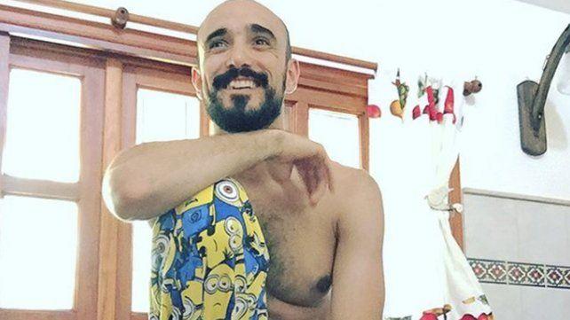 La anécdota de la familia que alojó a Abel Pintos en su propia casa