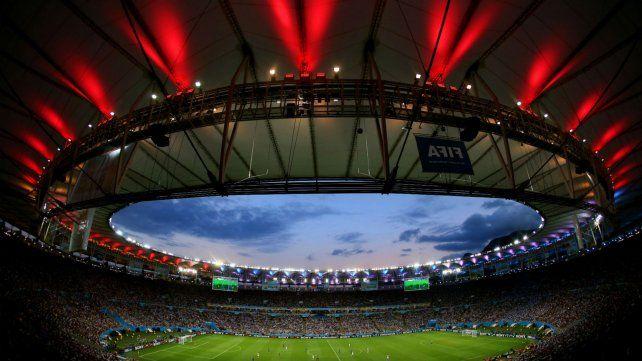 Rusia advierte sobre una posible plaga en el Mundial