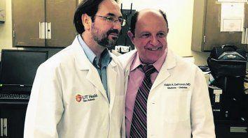 Novedoso. Doiron y DeFronzo lograron alterar células del páncreas.