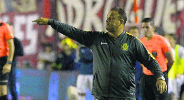 Positivo. Leo Fernández aseguró que Central buscará ser protagonista desde el inicio.