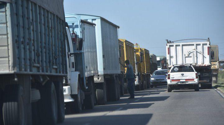 La Cámara de Biocombustibles rechaza la medida de fuerza transportista