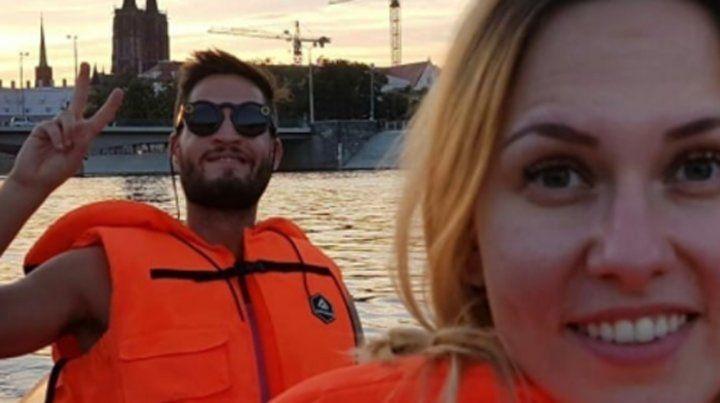 Un galán consiguió recorrer Europa por citas en Tinder
