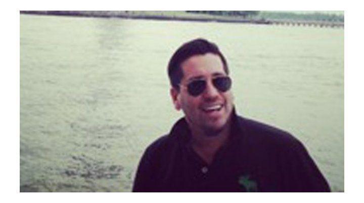 La Justicia libró una orden de detención para Lucho Paladini