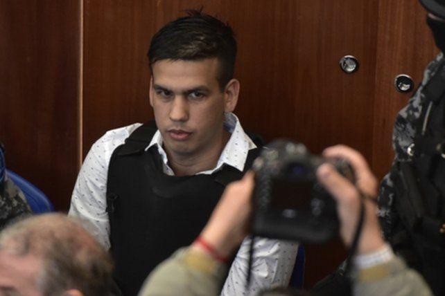 otra vez acusado. Monchi fue procesado por el crimen de Demarre.