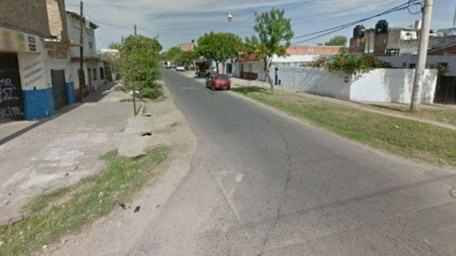 Murió un joven baleado en San Francisquito