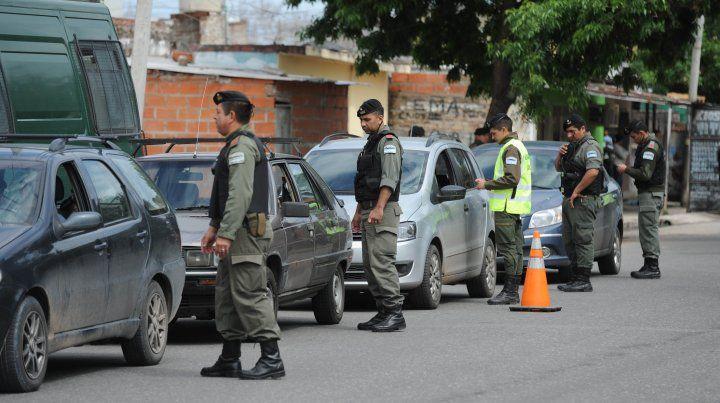 La provincia dice que habrá una coordinación permanente con Nación en materia de seguridad