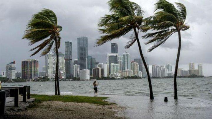 El aumento del nivel del mar amenaza importantes ciudades costeras