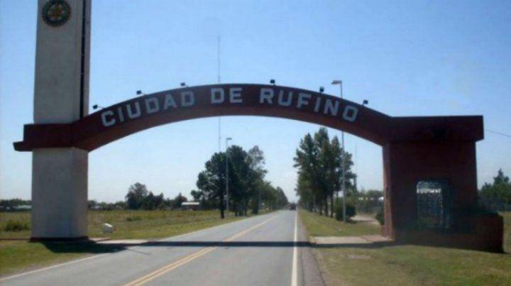 El fiscal de Rufino dio detalles del femicidio de una joven que conmociona a la localidad