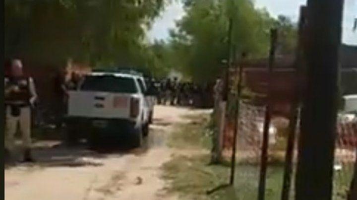 Asesinaron a puñaladas a una docente que salía de una escuela en Alto Verde