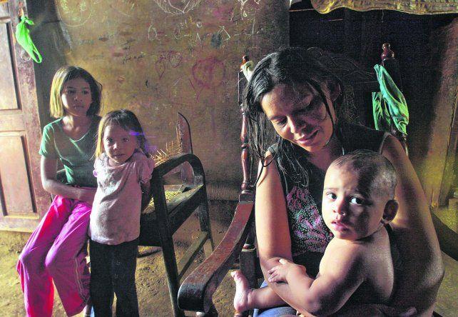 Consideraciones sobre la impiadosa pobreza
