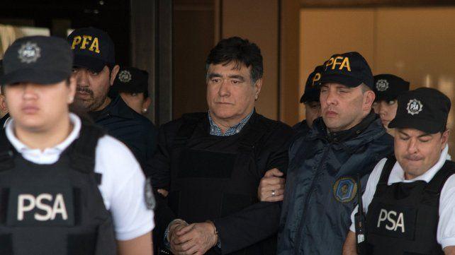 Zannini seguirá en prisión