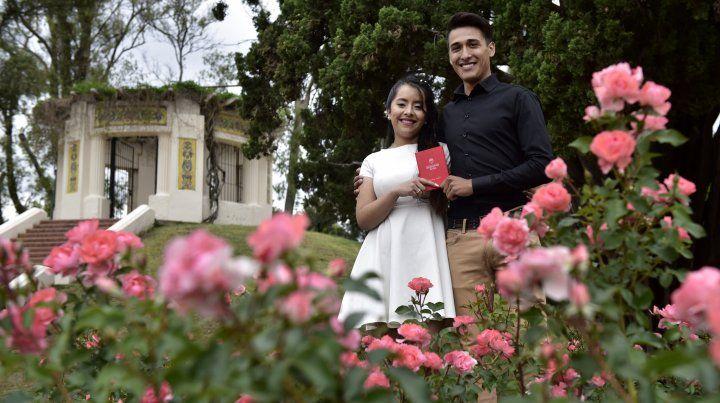 Los rosarinos podrán elegir un nuevo espacio público para casarse en la ciudad