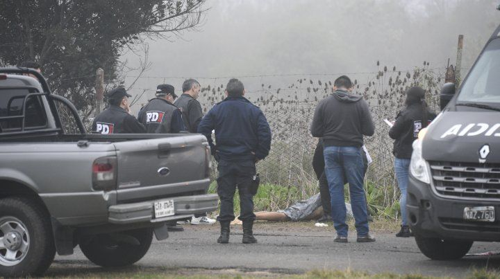 Brian Chamorro fue hallado sin vida el pasado 26 de julio en la zona de avenida de Circunvalación y calle Monteagudo