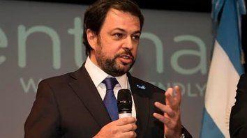 Negri pidió apartar al funcionario que ocultó dinero en Andorra
