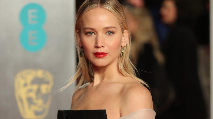 Los motivos por los que Jennifer Lawrence decidió dejar la actuación