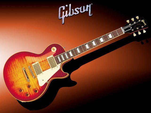 La mítica fábrica de guitarras Gibson corre riesgos de quebrar