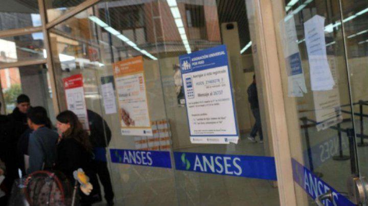 Anses oficializó el aumento de haberes jubilatorios
