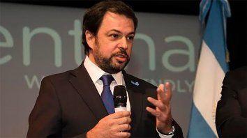 Renunció el polémico funcionario que tenía una cuenta en Andorra