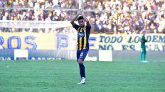Carrizo irá por López Pissano.