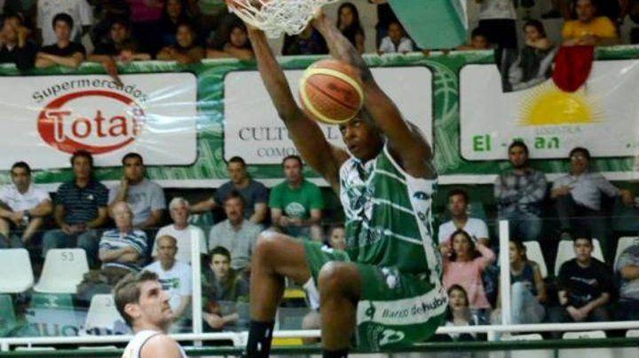 Rendidor. Byron fue determinante en los mejores equipos del país durante varias temporadas.