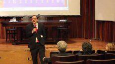 Secretario académico. La facultad está en contra de todo acto de discriminación, advirtió Carlos Reyes Toso.