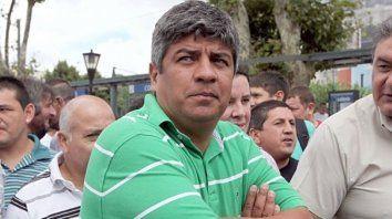 Nueva embestida de Pablo Moyano contra sindicalistas