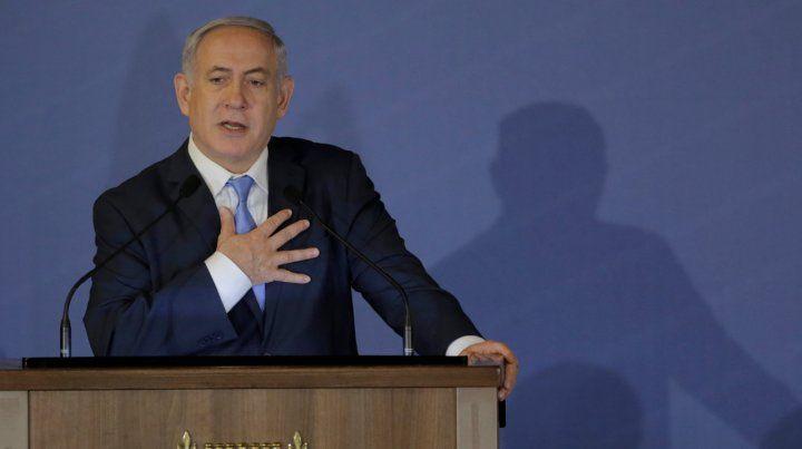 Tiembla el poder de Netanyahu por casos de corrupción